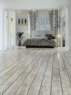 Atelier Teak Floor & Wall Tiles - 900x150(mm)