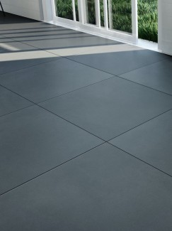 Eclipse Ash Indoor Floor and Wall Tiles - 600x600(mm)