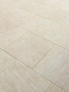 Quartz Beige Indoor Floor Tile - 600x600(mm)